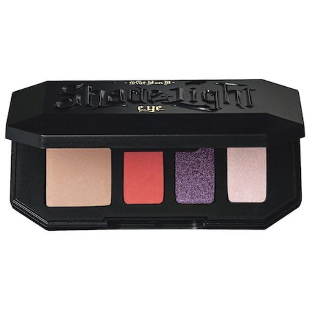 Kitten Mini NEÜPOP Shade + Light Eyeshadow Palette deals at $12