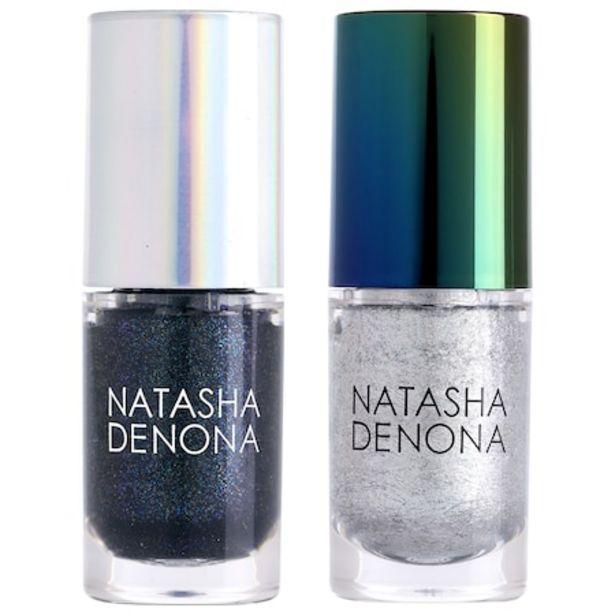 Chroma Crystal Liquid Eyeshadow Mini Set offer at $12.5