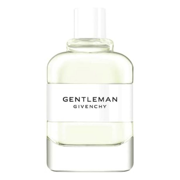 Gentleman Givenchy Cologne offer at $49