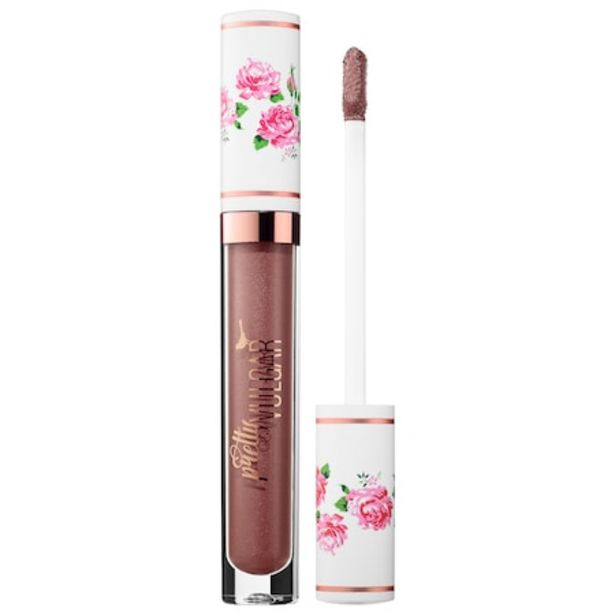 My Lips Are Sealed Liquid Lipstick deals at $10