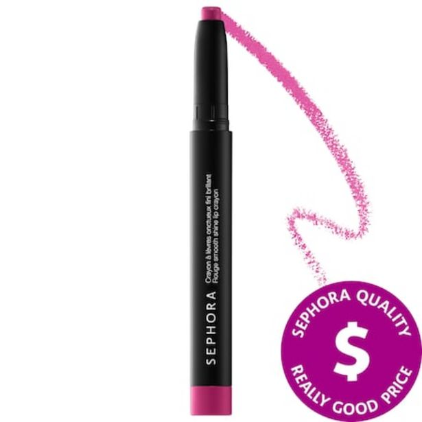 Rouge Smooth Shine Lip Crayon deals at $4