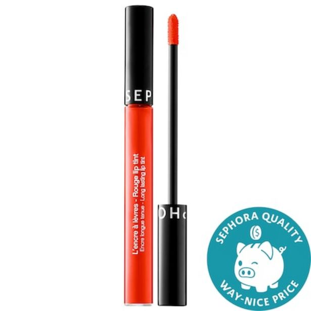 Rouge Lip Tint offer at $6