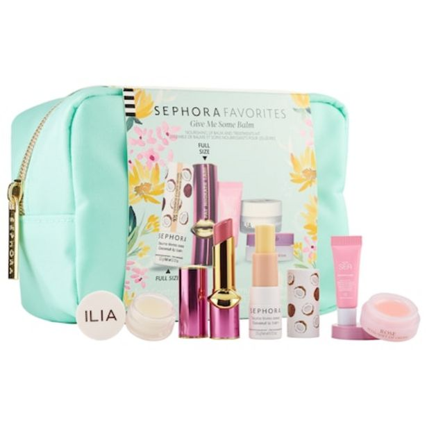 Give Me Some Lip Balm Set deals at $21