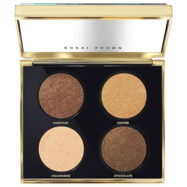 Luxe Encore Eye Shadow Palette offer at $33