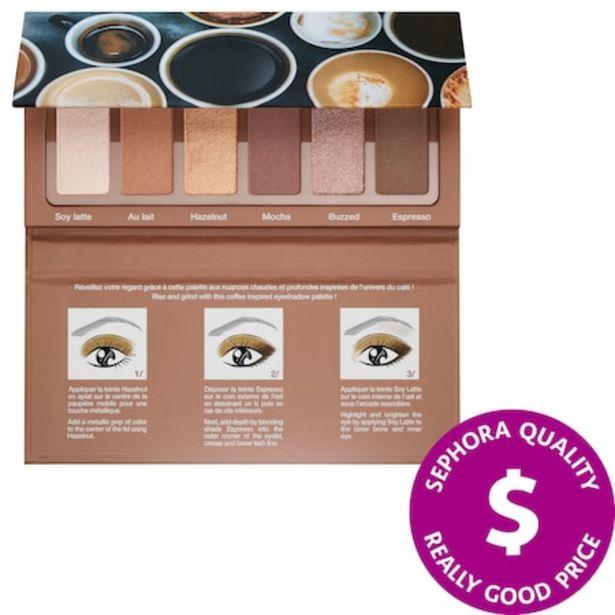 #Eyestories Eyeshadow Palette deals at $7