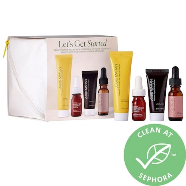 Beauty and Joy Essentials To-Go Travel Kit deals at $35