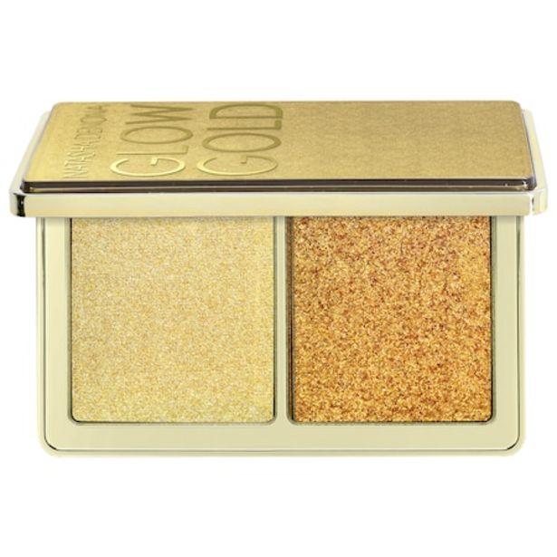 Glow Gold Highlight Duo offer at $18