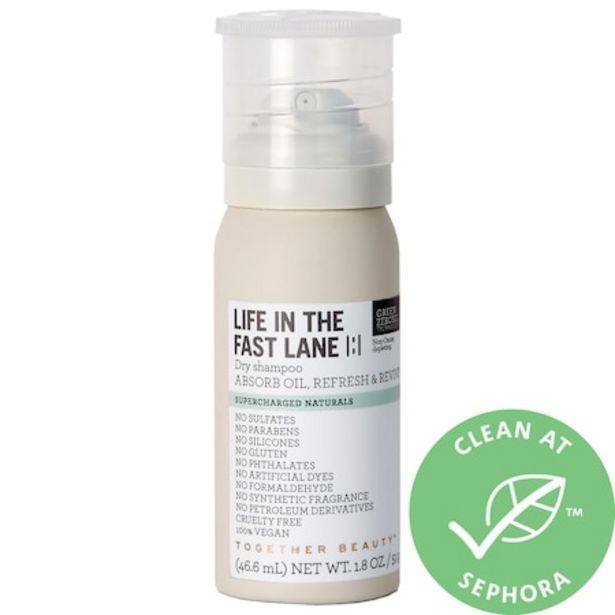 Mini Life in the Fast Lane Dry Shampoo deals at $6.5