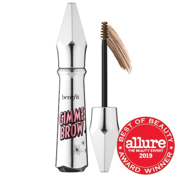 Gimme Brow+ Tinted Volumizing Eyebrow Gel offer at $12