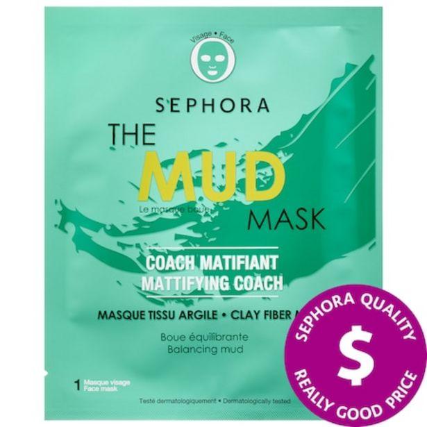 SUPERMASK - The Mud Mask deals at $4