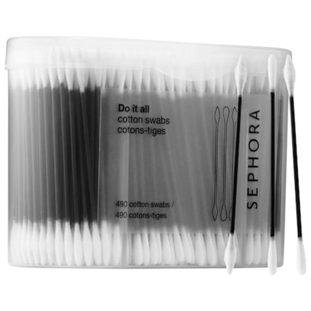 Do It All Cotton Swabs offer at $3