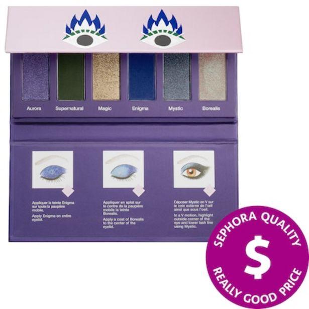 Mystic Aura Eyeshadow Palette deals at $7
