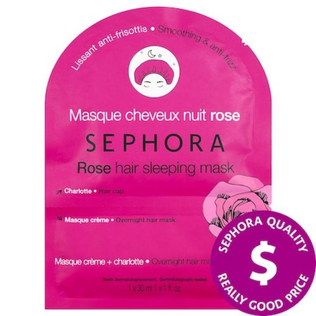 Hair Sleeping Mask deals at $3.5