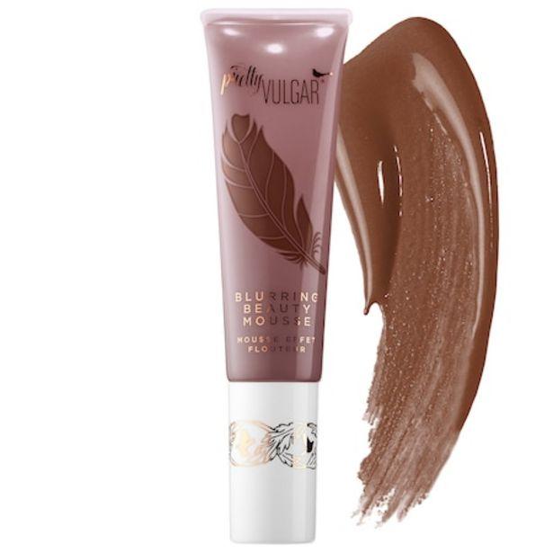 Bird's Nest Blurring Beauty Mousse CC Cream deals at $15