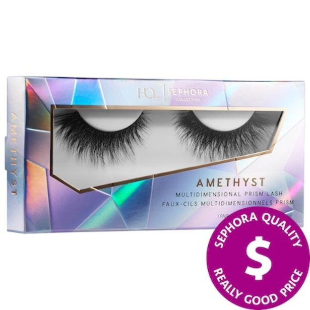 House of Lashes x Sephora Collection Multidimensional Prism Lashes deals at $7