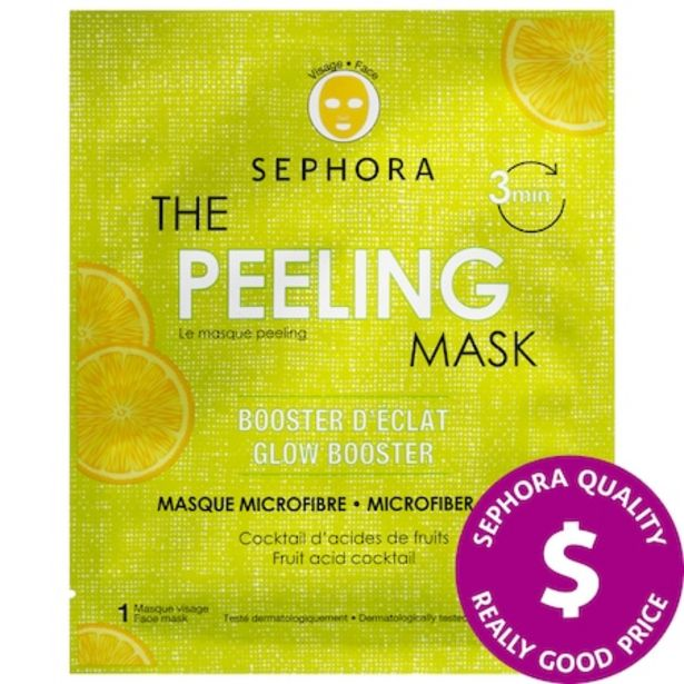SUPERMASK - The Peeling Mask deals at $4