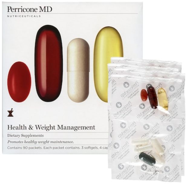 Health & Weight Management Dietary Supplements offer at $126