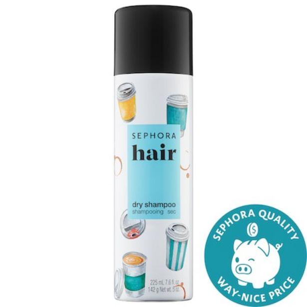 Dry Shampoo offer at $6