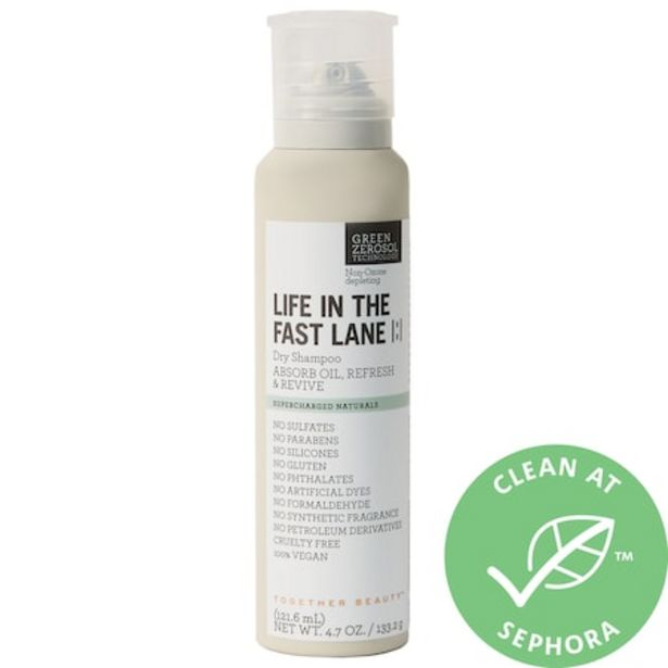 Life in the Fast Lane Dry Shampoo deals at $6.5