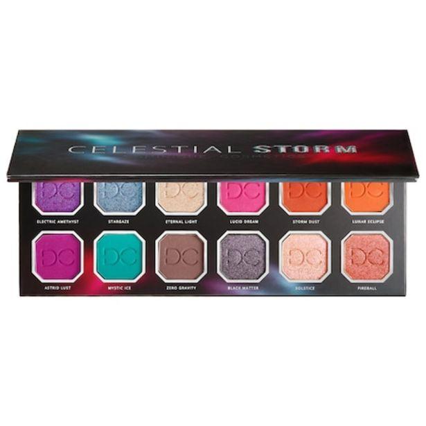 Celestial Storm Palette deals at $22