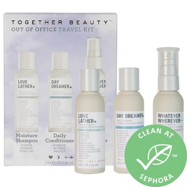 Out of Office Travel Kit deals at $12