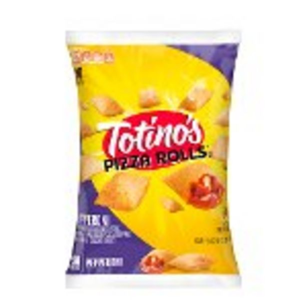 SAVE $2.25 on Totino's™ - Expires: 04/10/2021 offer at $2.25