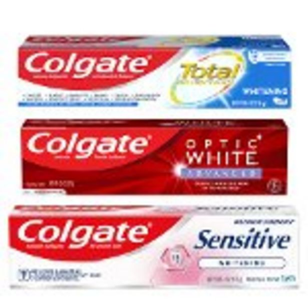 SAVE $2.00 on Colgate®, Tom's of Maine®, or Hello® Toothpaste - Expires: 10/23/2021 deals at
