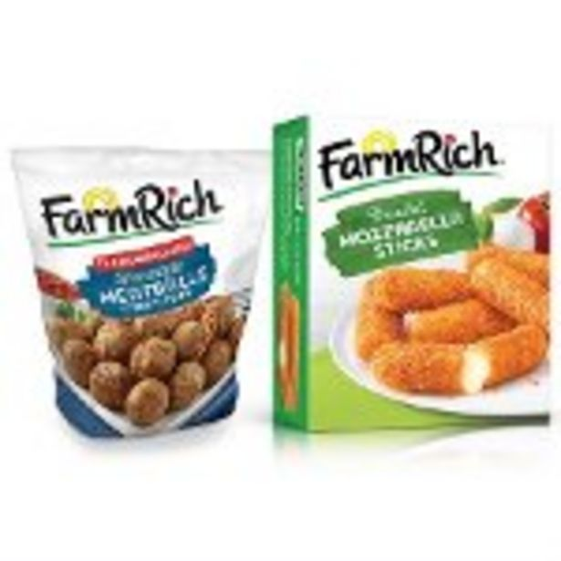 Save $1.00 Farm Rich - Expires: 06/05/2021 offer at $1