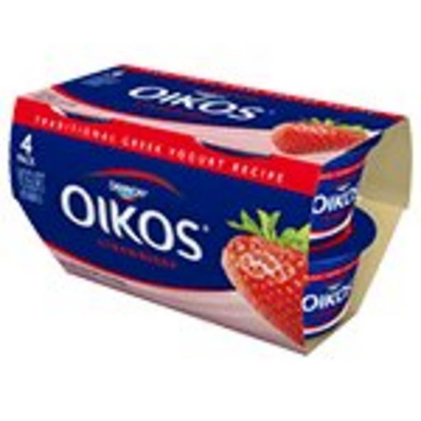 Save $1.00 On Dannon Yogurt - Expires: 10/23/2021 deals at