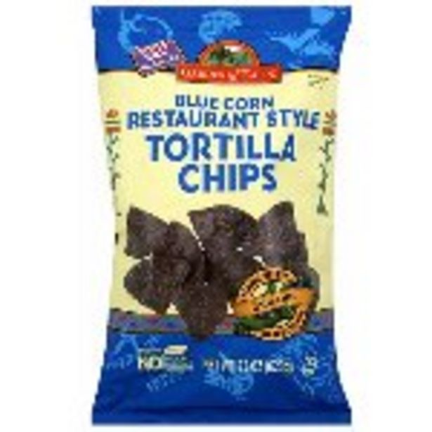 Save $1.00 On Garden of Eatin' Tortilla Chips - Expires: 10/16/2021 deals at