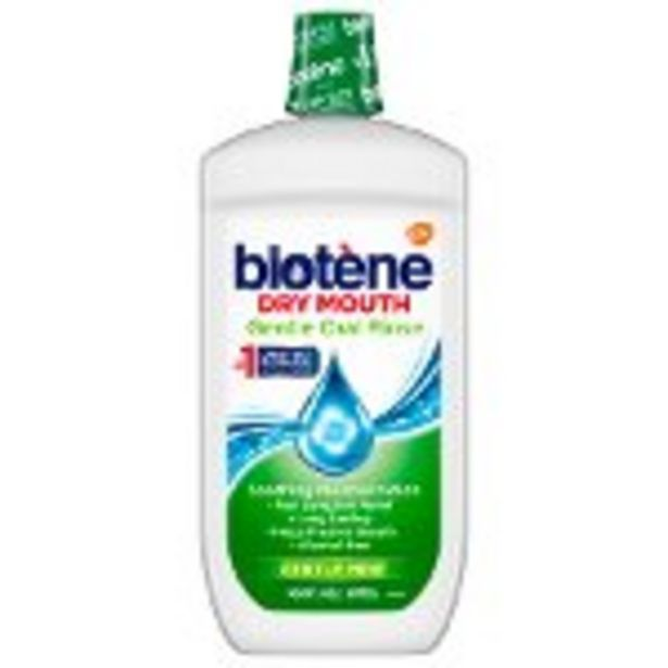 Save $1.50 on Biotène product - Expires: 08/21/2021 deals at