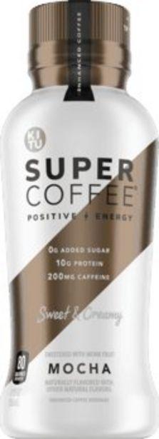 $1.00 Cash Back on Super Coffee Bottles - Expires: 03/24/2021 offer at $1