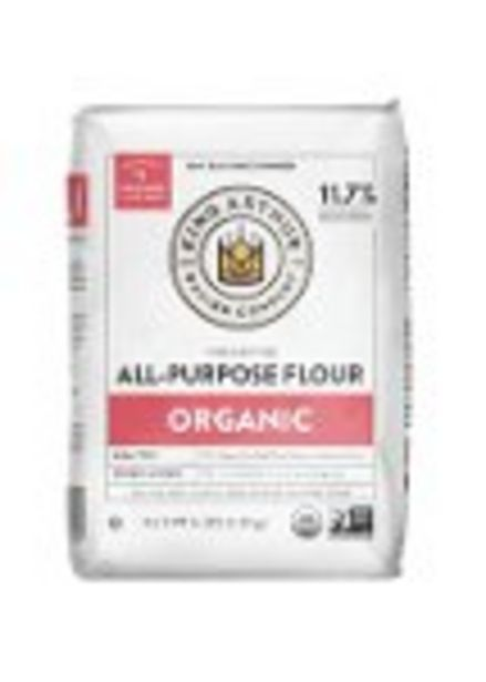 $2.00 Cash Back on King Arthur Organic All-Purpose Flour - Expires: 03/03/2021 offer at $2
