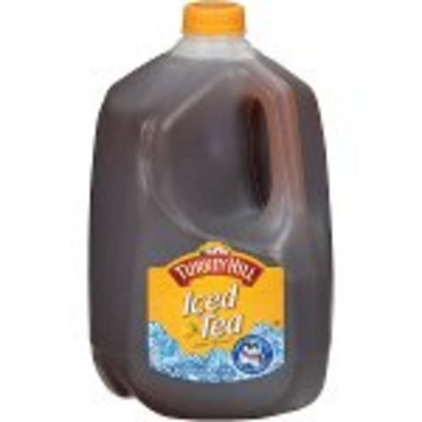 Save $.50 On Turkey Hill Iced Tea or Lemonade - Expires: 08/07/2021 deals at