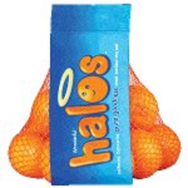 Save $1.30 On Halos Mandarins - Expires: 10/16/2021 deals at