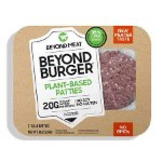 Save $2.00 on Beyond Meat item - Expires: 10/30/2021 deals at
