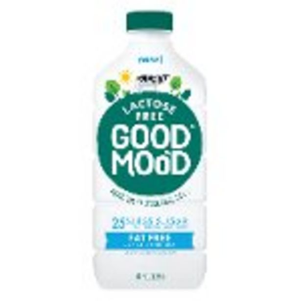 Save $1.00 On Good Moo'd Milk - Expires: 10/23/2021 deals at