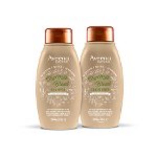 Save $2.00 on AVEENO ® Haircare product - Expires: 11/13/2021 deals at