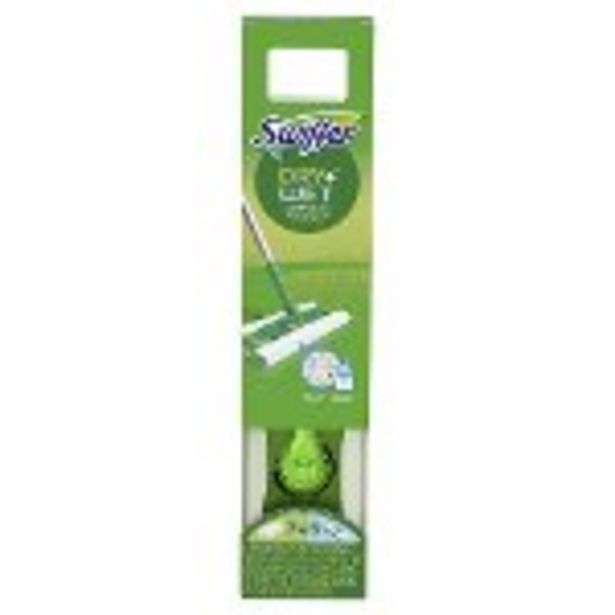 Save $2.00 on Swiffer Sweeper OR Duster - Expires: 10/30/2021 deals at