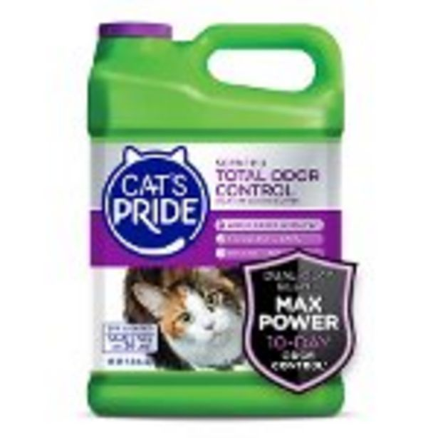 Save $2.00 Cat's Pride Green Jug - Expires: 03/27/2021 offer at $2