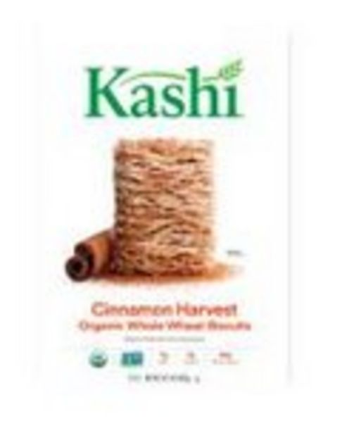Save $.50 On Kashi Cereal - Expires: 08/07/2021 deals at
