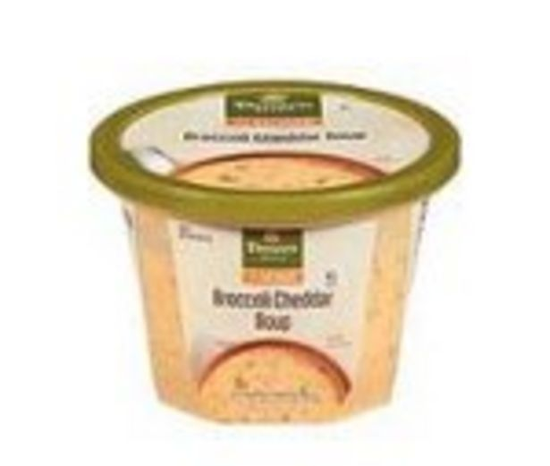 Save $1.50 On Panera Soup Cups - Expires: 08/07/2021 deals at