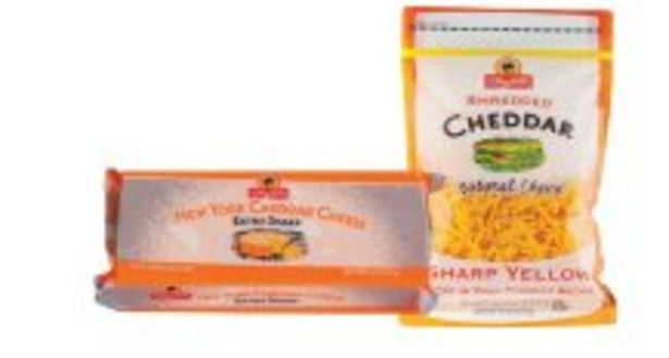 Save $0.98 On ShopRite Chunk or Shredded Cheese - Expires: 02/27/2021 offer at $0.98