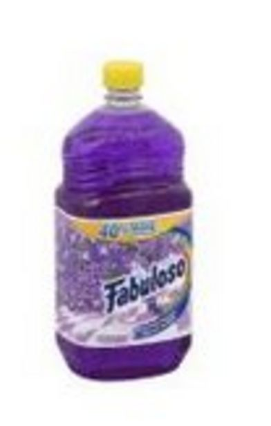 Save $0.50 On Fabuloso All Purpose Cleaner - Expires: 10/16/2021 deals at