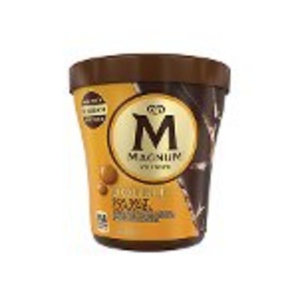 Save $1.00 on Magnum® Ice Cream tub - Expires: 08/14/2021 deals at