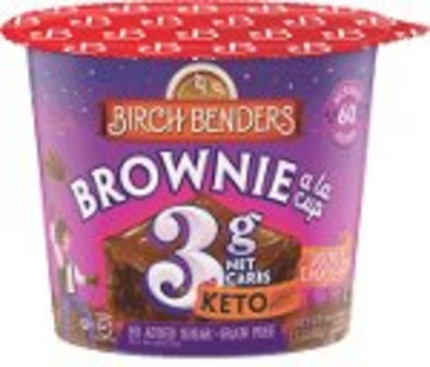 $0.50 Cash Back on Birch Benders Cups - Expires: 03/20/2021 offer at $0.5