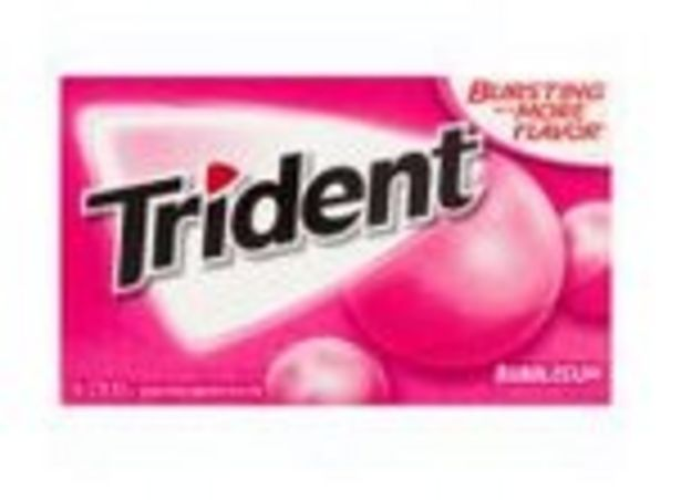 Save $.87 On Trident Single Pack Gum - Expires: 08/14/2021 deals at