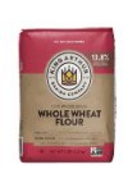 $1.50 Cash Back on King Arthur Whole Wheat Flour - Expires: 03/03/2021 offer at $1.5