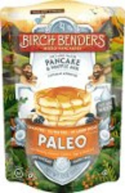 $1.00 Cash Back on Birch Benders Pancake Mix - Expires: 02/24/2021 offer at $1