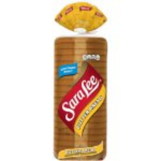 Save $.50 On Sara Lee Bread - Expires: 03/06/2021 offer at $0.5